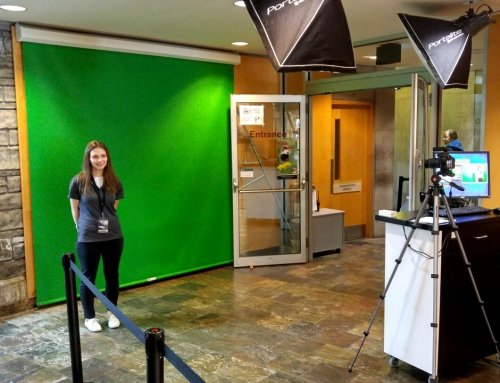 Digital Attractions now at Butterfly Conservatory